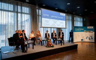 EFRE Annual Event 2017